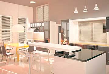What's The Difference Between Blinds and Shades? | Motorized Shade Experts, CA