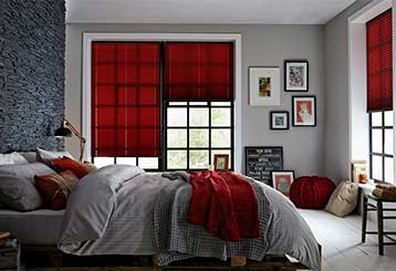 The Four Best Blinds For Bedroom Windows | Motorized Shade Experts Poway
