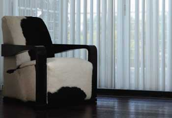 Cheap Vertical Blinds | Motorized Shade Experts